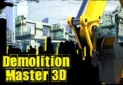 Demolition Master 3D Steam CD Key