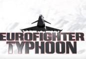 Eurofighter Typhoon Steam CD Key