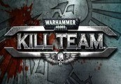 Warhammer 40,000: Kill Team RU VPN Required Steam CD Key