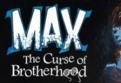 Max: The Curse of Brotherhood RU VPN Required Steam Gift