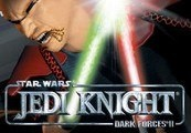 Star Wars Jedi Knight: Dark Forces II Steam Gift