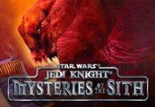 Star Wars Jedi Knight: Mysteries of the Sith Steam Gift