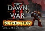 Warhammer 40,000: Dawn of War II: Retribution – The Last Standalone Steam Gift