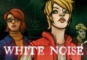 White Noise Steam Gift
