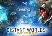 Distant Worlds: Universe RU/VPN Required Steam Gift