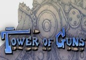 Tower of Guns Steam CD Key