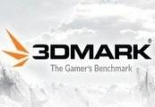 3DMark EU Steam CD Key