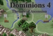 Dominions 4: Thrones of Ascension RU VPN Requested Steam Gift