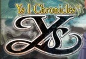 Ys I & II Chronicles+ Steam Gift