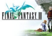 Final Fantasy III Steam Gift