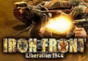 Iron Front: Digital War Edition Steam Gift