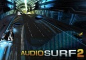 Audiosurf 2 Steam Gift