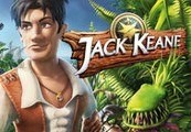 Jack Keane Steam CD Key