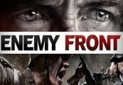 Enemy Front Limited Edition Steam CD Key