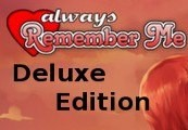 Always Remember Me - Deluxe Edition Steam CD Key