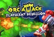 Orc Attack: Flatulent Rebellion Steam Gift