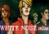 White Noise Online Steam CD Key