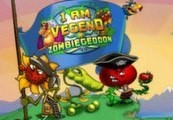 I Am Vegend - Zombiegeddon Steam CD Key