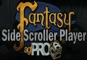 Axis Game Factory's AGFPRO Fantasy Side-Scroller Player DLC Steam CD Key