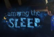 Among the Sleep RU VPN Required Steam Gift