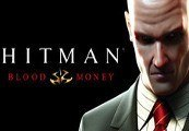 Hitman: Blood Money EU Steam CD Key