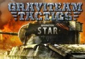 Graviteam Tactics: Operation Star RoW Steam CD Key