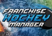 Franchise Hockey Manager 2014 Steam CD Key
