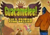 Guacamelee! Gold Edition Steam CD Key