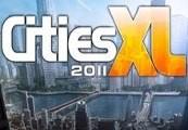 Cities XL 2011 Steam Gift