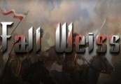 The Campaign Series: Fall Weiss EU Steam CD Key