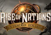Rise of Nations: Extended Edition RU/CIS Steam Gift