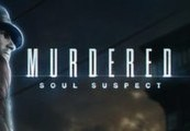 Murdered: Soul Suspect EU Steam CD Key