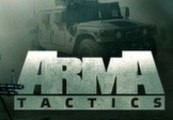 Arma Tactics Steam CD Key