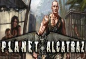 Planet Alcatraz Steam CD Key