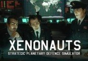 Xenonauts Steam Gift