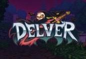 Delver Steam Gift