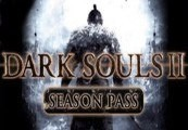 Dark Souls 2 - Season Pass DLC Steam Gift