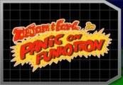 ToeJam & Earl in Panic on Funkotron Steam CD Key
