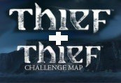 Thief  + The Forsaken - Challenge Map DLC Steam CD Key