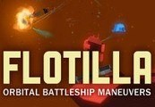 Flotilla Steam CD Key