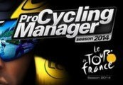 Pro Cycling Manager 2014 Steam CD Key