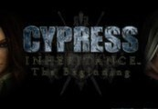 Cypress Inheritance: The Beginning Steam CD Key