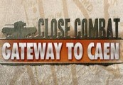 Close Combat - Gateway to Caen Steam Gift