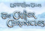 The Book of Unwritten Tales: The Critter Chronicles Steam CD Key