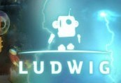 Ludwig Steam CD Key