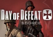 Day of Defeat: Source Steam CD Key