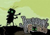 Journey of a Roach Steam CD Key
