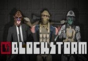 Blockstorm 4-pack Steam Gift