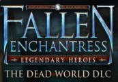 Fallen Enchantress: Legendary Heroes - The Dead World DLC Steam Gift