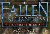 Fallen Enchantress: Legendary Heroes - Map Pack DLC Steam Gift